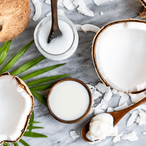 Coconut Oil Uses: 5 Surprising Benefits Of Coconut Oil For Your Health